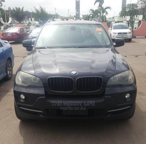 BMW X5 2009 Black   Cars for sale in Lagos State, Lagos Island (Eko)