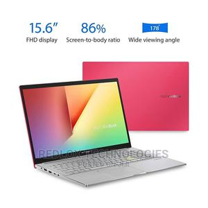 New Laptop Asus VivoBook S551LA 8GB Intel Core I5 SSD 512GB | Laptops & Computers for sale in Lagos State, Ikeja