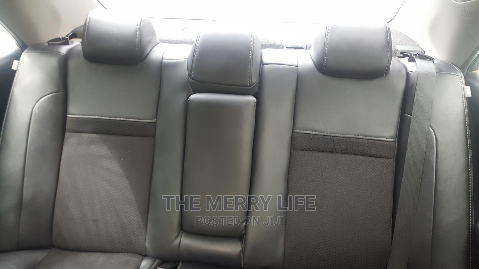 Toyota Camry 2013 Black | Cars for sale in Lagos Island (Eko), Lagos State, Nigeria
