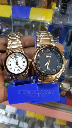 Authentic Unisex Wrist Watches   Watches for sale in Rivers State, Obio-Akpor