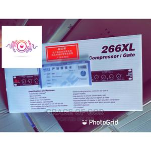 DBX 266XL Compressor Gate | Audio & Music Equipment for sale in Lagos State, Ikeja