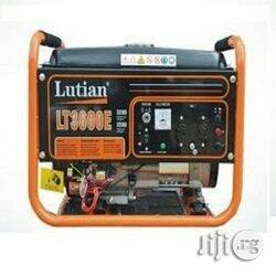 Lutian Generator LT3600E 3.5kva   Electrical Equipment for sale in Lagos State, Ikeja