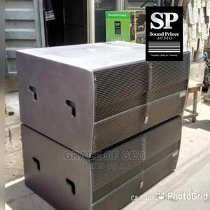 Sound Prince Double Subwoofer SP218DR SUBWOOFERS   Audio & Music Equipment for sale in Lagos State, Ikeja