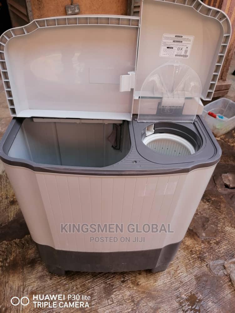 LG 6kg Semi Automatic Washing Machine | Home Appliances for sale in Ikorodu, Lagos State, Nigeria