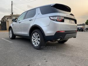 Land Rover Discovery 2017 SE 4x4 Silver   Cars for sale in Lagos State, Ikeja