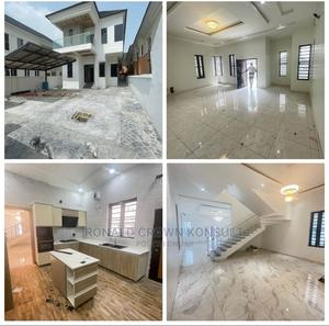 5bdrm Duplex in Chevron for Sale   Houses & Apartments For Sale for sale in Lekki, Chevron