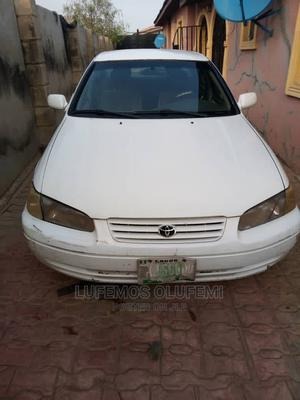 Toyota Camry 1999 Automatic White   Cars for sale in Oyo State, Ibadan