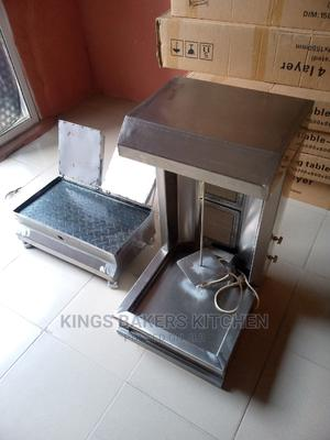 Shawarma Machine and Toaster Grill With One Year Warranty   Restaurant & Catering Equipment for sale in Lagos State, Lekki