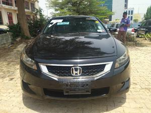 Honda Accord 2011 Coupe EX-L Black   Cars for sale in Abuja (FCT) State, Central Business Dis