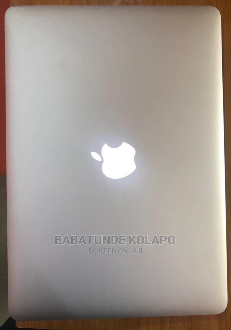 Archive: Laptop Apple MacBook Air 2012 8GB Intel Core I5 HDD 128GB