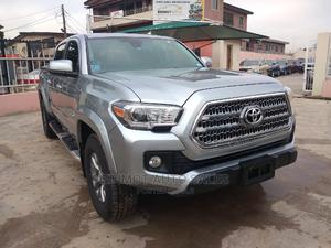 Toyota Tacoma 2018 Limited Silver | Cars for sale in Lagos State, Ikeja