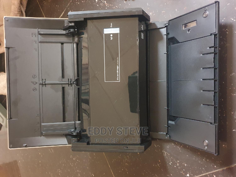 London Used Fujitsu Ix500 Scanner   Printers & Scanners for sale in Alimosho, Lagos State, Nigeria