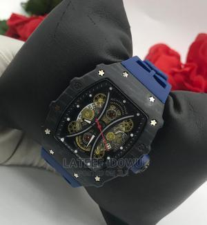 Richard Mille Mechanical Men's Watch   Watches for sale in Lagos State, Lagos Island (Eko)