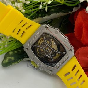 Mille Mechanical Men's Watch   Watches for sale in Lagos State, Lagos Island (Eko)