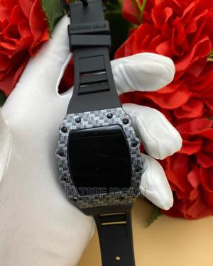 Mille Mechanical Men's Tourchscreen Watch   Watches for sale in Lagos State, Lagos Island (Eko)