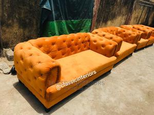 Complete Set of Sofa | Furniture for sale in Lagos State, Lekki
