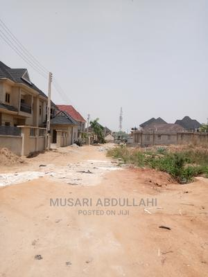 500sqm of Land for Sale Located at Dutse Sangwari Layout A | Land & Plots For Sale for sale in Abuja (FCT) State, Dutse-Alhaji