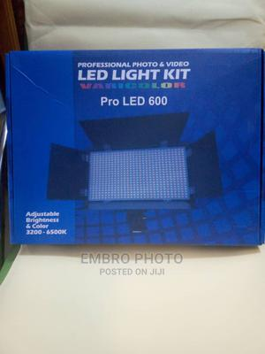 Led Light Kit Pro Led 600 | Accessories & Supplies for Electronics for sale in Lagos State, Lagos Island (Eko)