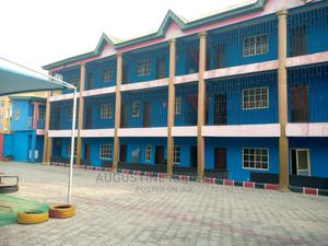 2 Storey With 18 Classrooms and 10 Shops | Commercial Property For Sale for sale in Ajah, Sangotedo