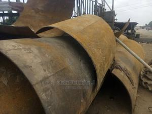 Iron Pans Fabricated Pipe | Building Materials for sale in Delta State, Ukwuani