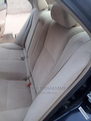 Honda Accord 2005 Automatic Black | Cars for sale in Abuja (FCT) State, Jabi