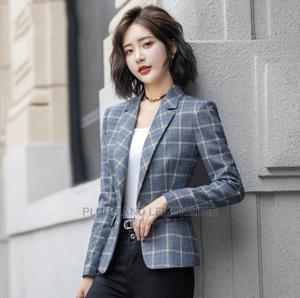 Female Checked Blazers   Clothing for sale in Lagos State, Ajah