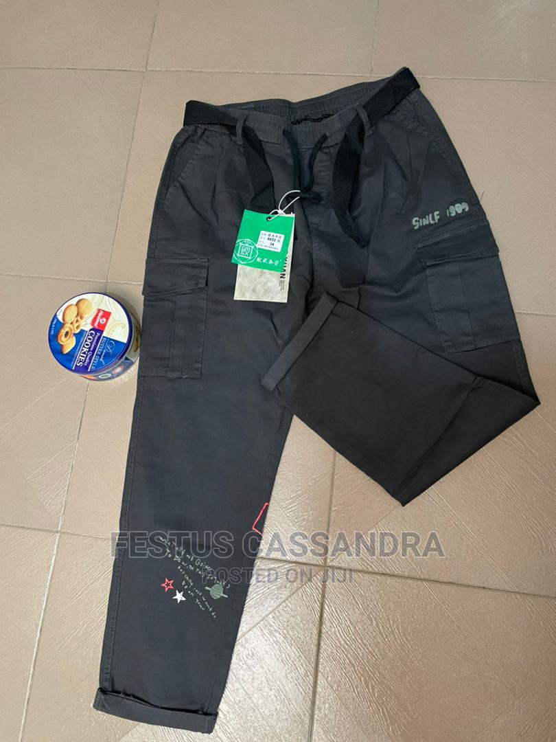 Archive: Quality Trouser