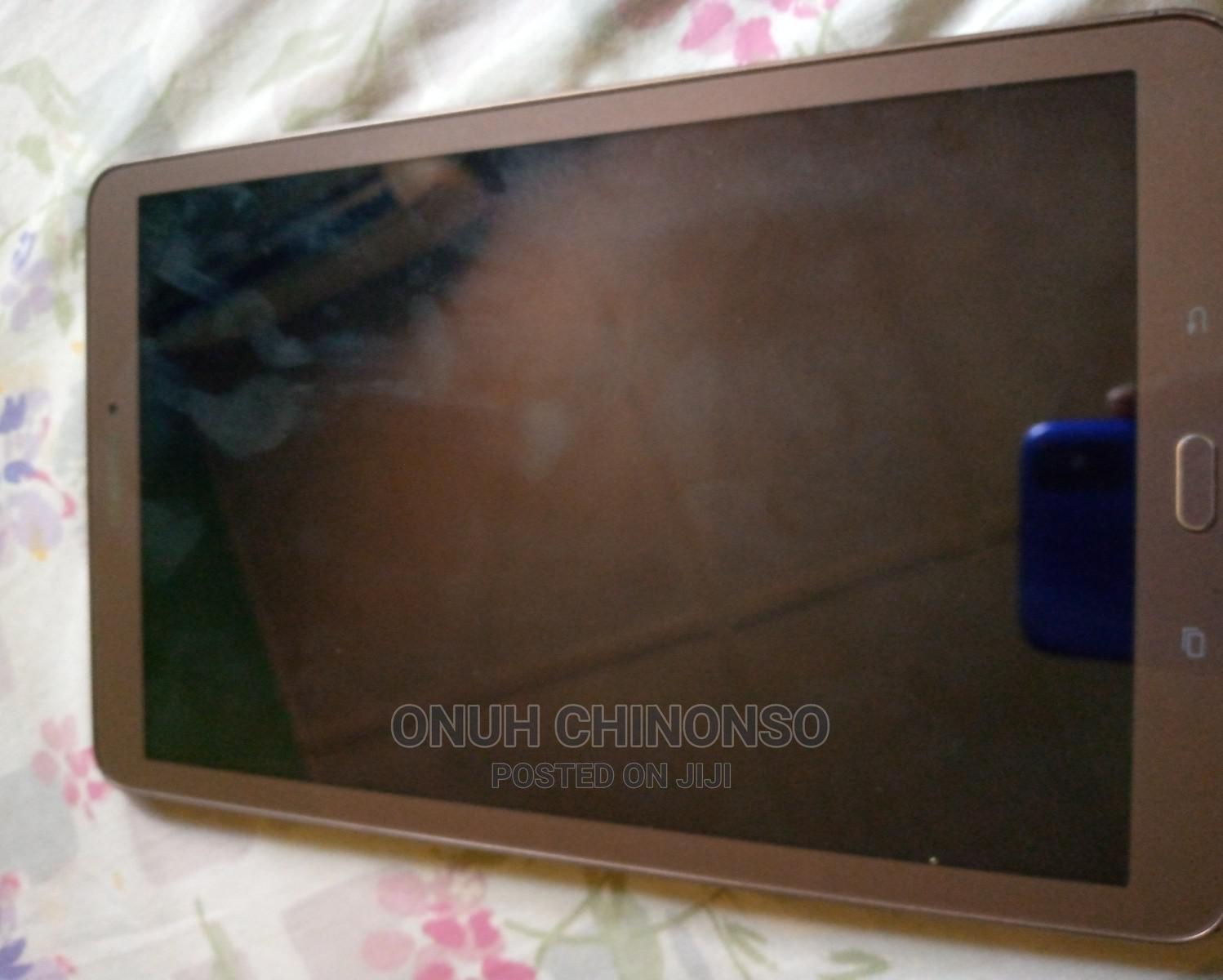 Samsung Galaxy Tab E 9.6 8 GB   Tablets for sale in Nsukka, Enugu State, Nigeria