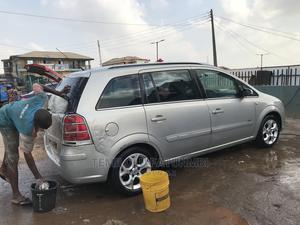 Opel Zafira 2005 1.8 Gray   Cars for sale in Oyo State, Ibadan