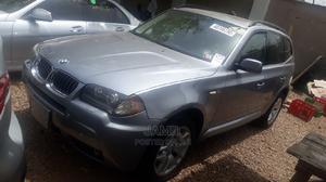 Bmw X3 2007 Gray   Cars for sale in Kaduna State, Kaduna / Kaduna State