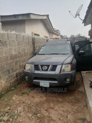 Nissan Xterra 2006 Black | Cars for sale in Ogun State, Ifo