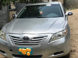 Toyota Camry 2006 Silver   Cars for sale in Lagos State, Ojo