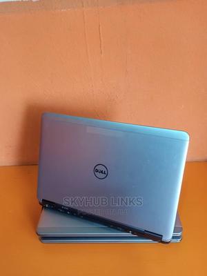 Laptop Dell Latitude E7240 4GB Intel Core I5 SSD 128GB | Laptops & Computers for sale in Oyo State, Ibadan