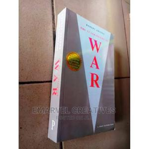 33 Strategies of War by Robert Greene   Books & Games for sale in Lagos State, Surulere