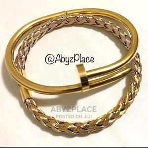 Gold Bangles   Jewelry for sale in Akwa Ibom State, Uyo