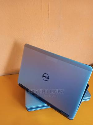 Laptop Dell Latitude E7240 4GB Intel Core I7 SSD 256GB | Laptops & Computers for sale in Oyo State, Ibadan