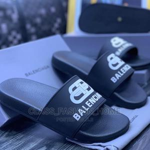 Balenciaga Slides   Shoes for sale in Lagos State, Lekki