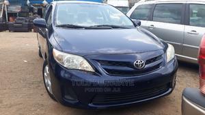 Toyota Corolla 2012 Blue | Cars for sale in Lagos State, Ikotun/Igando
