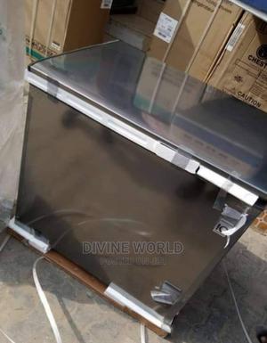 New LG Inverter Deep Freezer (FRZ-25K) Super Cooling (350L)   Kitchen Appliances for sale in Lagos State, Ojo