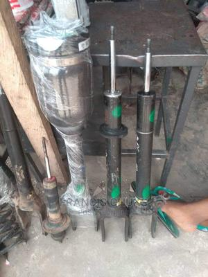 Front Balloon Shocks for Mercedes Benz Gl 450, Ml450.   Vehicle Parts & Accessories for sale in Lagos State, Mushin