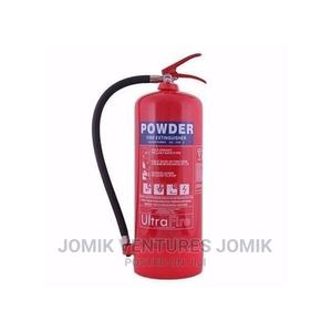 6kg Dp Fire Extinguisher | Safetywear & Equipment for sale in Ondo State, Akure