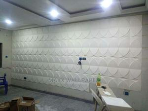3D Wall Panel   Home Accessories for sale in Abuja (FCT) State, Jahi
