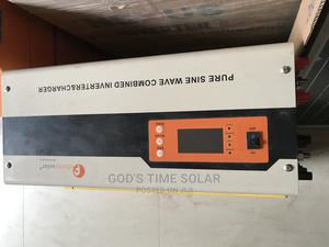 5kva 48v Felicity Inverter With 1 Year Warranty | Solar Energy for sale in Lagos State, Magodo