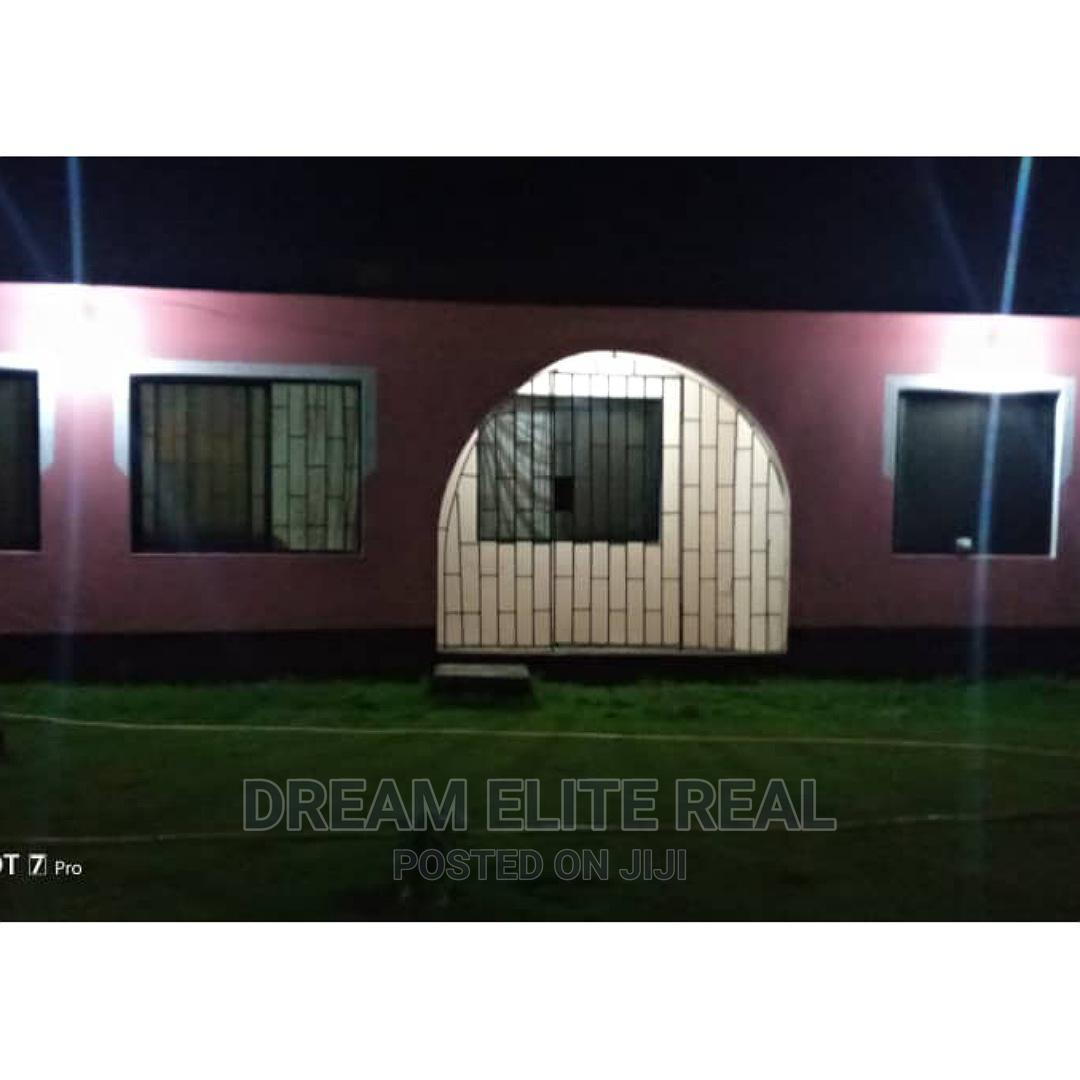 A Three Bedroom Bungalow With Bq for Sale | Houses & Apartments For Sale for sale in Badagry / Badagry, Badagry, Nigeria