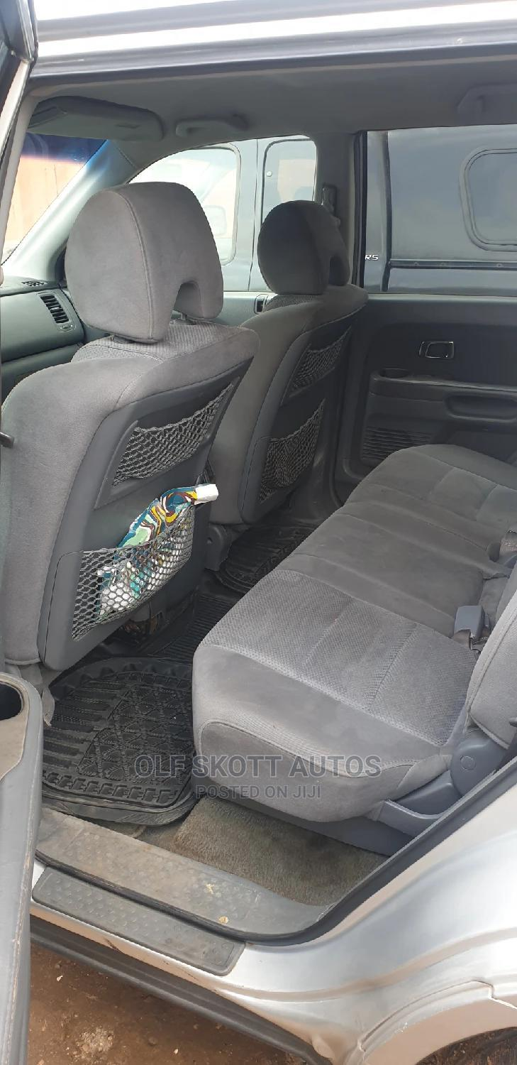Honda Pilot 2007 LX 4x4 (3.5L 6cyl 5A) Silver | Cars for sale in Maryland, Lagos State, Nigeria