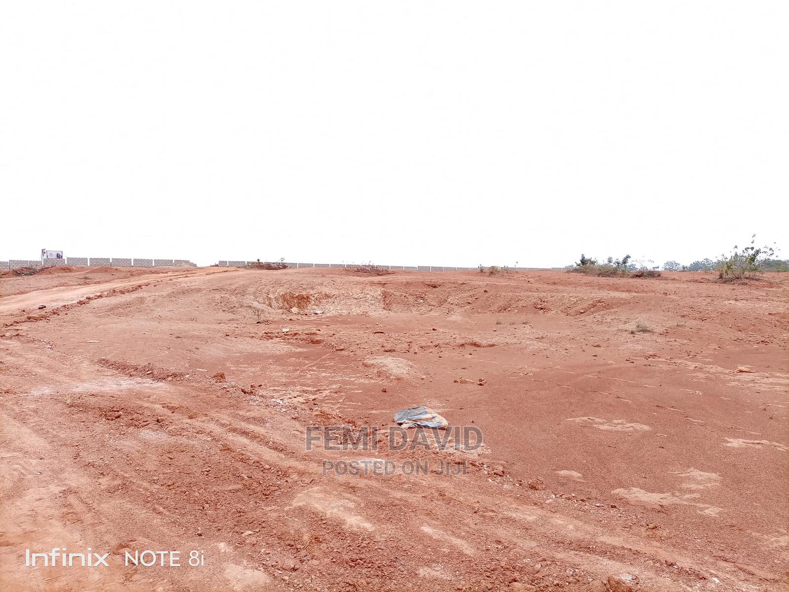Residential/ Commercial Land For Sale!