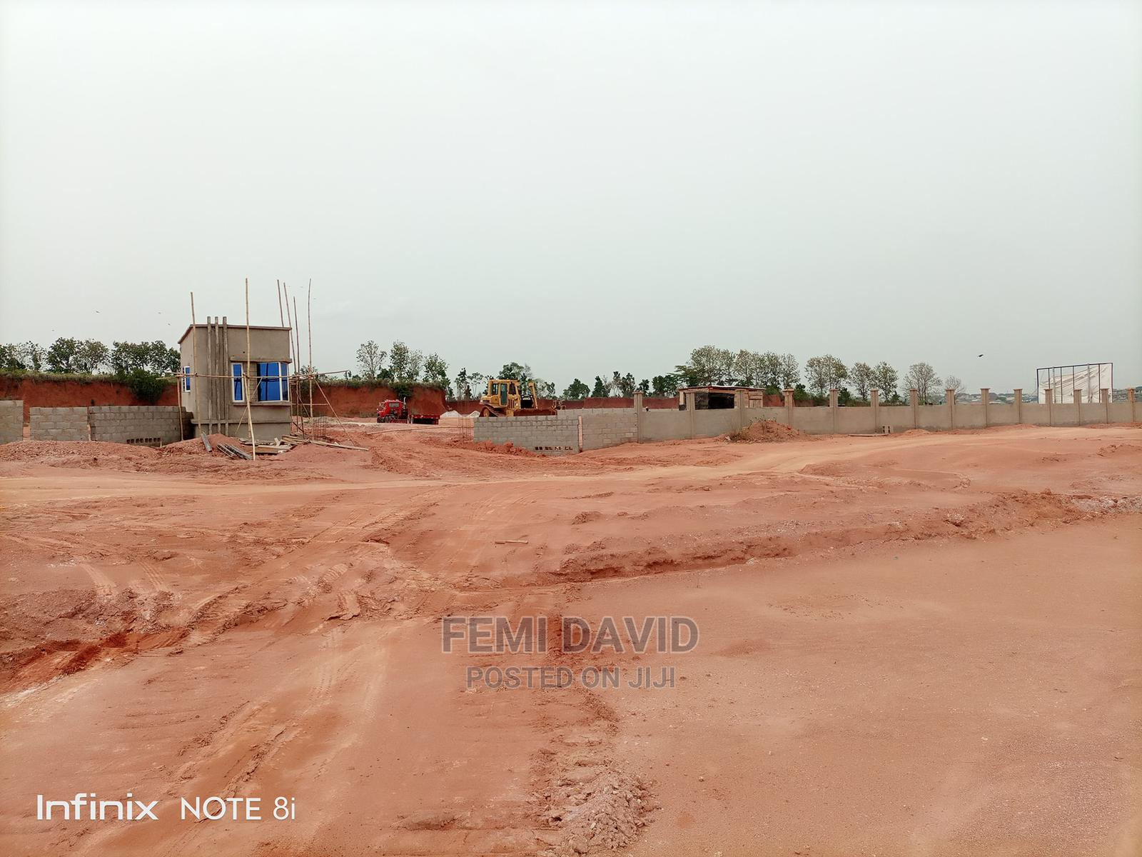 Residential/ Commercial Land For Sale!   Land & Plots For Sale for sale in Alagbado, Ifako-Ijaiye, Nigeria