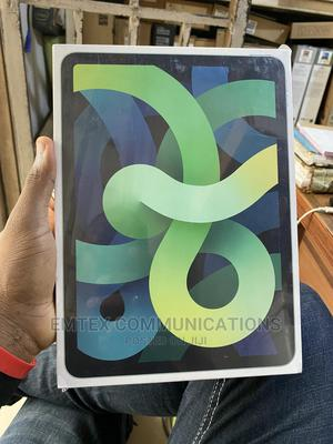 New Apple iPad Air (2020) 256 GB Gray   Tablets for sale in Lagos State, Ikeja