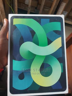 New Apple iPad Air (2020) Wi-Fi 256 GB Green   Tablets for sale in Lagos State, Ikeja