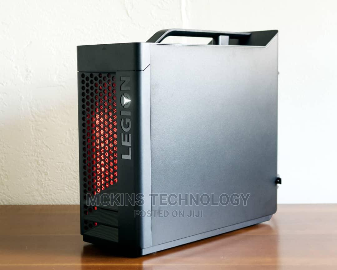 New Desktop Computer Lenovo Legion T730 16GB Intel Core i7 HDD 1T